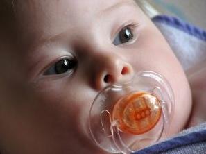 infant language learning