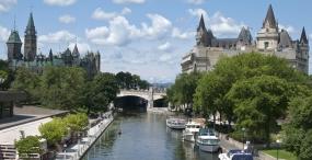 Canada best place expats