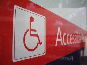 disability children abroad