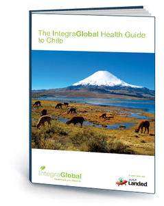 Chile Health Booklet