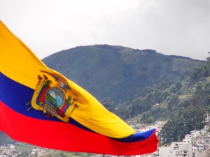 Ecuador has been ranked the best Expat country for the second year running.